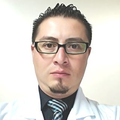 Dr. Luis Francisco Pineda Galindo. Médico Internista en Gustavo A. Madero, Distrito Federal Estado